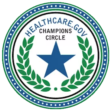 healthcare.gov champions circle